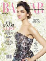 Harper's Bazaar Magazine [India] (March 2014)