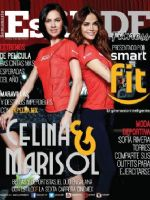 Estilo Df Magazine [Mexico] (5 June 2015)