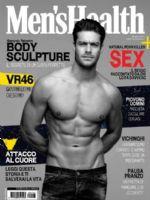 Men's Health Magazine [Italy] (May 2016)