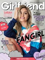 Girlfriend Magazine [Australia] (September 2016)