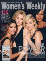 Women's Weekly Magazine [Singapore] (March 2018)