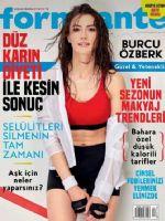 Formsante Magazine [Turkey] (April 2018)