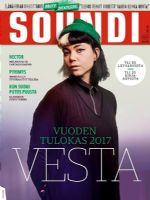 Soundi Magazine [Finland] (October 2017)