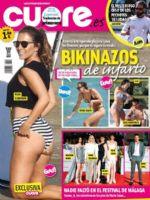 Cuore Magazine [Spain] (20 March 2019)