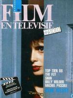 Film en televisie Magazine [Belgium] (February 1987)