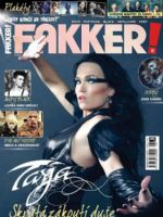 Fakker! Magazine [Czech Republic] (August 2016)