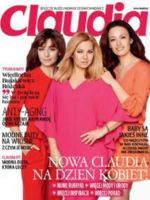 Claudia Magazine [Poland] (March 2017)