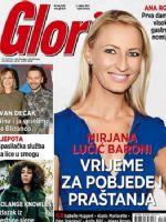 Gloria Magazine [Croatia] (2 February 2017)