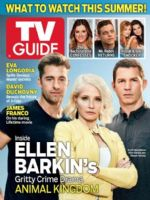 TV Guide Magazine [United States] (6 June 2016)