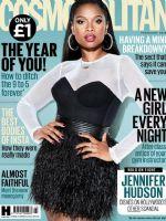 Cosmopolitan Magazine [United Kingdom] (February 2018)