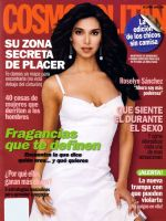 Cosmopolitan Magazine [Ecuador] (April 2006)