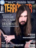 Terrorizer Magazine [United Kingdom] (November 2015)