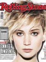 Rolling Stone Magazine [Brazil] (November 2014)