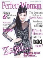 Perfect Womanhood Magazine [India] (October 2012)