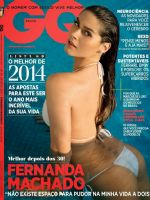 GQ Magazine [Brazil] (January 2014)