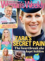 Woman's Weekly Magazine [New Zealand] (13 August 2018)