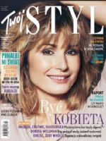 Twój Styl Magazine [Poland] (March 2013)