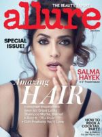 Allure Magazine [United States] (August 2015)