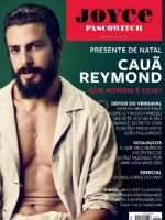 Joyce Pascowitch Magazine [Brazil] (December 2018)