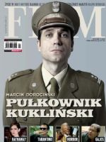 Film Magazine [Poland] (January 2013)