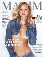 Maxim Magazine [United States] (December 2018)