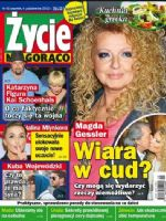 Zycie na goraco Magazine [Poland] (4 October 2012)