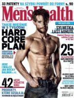 Men's Health Magazine [Poland] (July 2016)