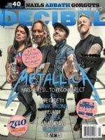 Decibel Magazine [United States] (January 2017)