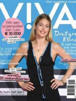VIVA Magazine [Netherlands] (10 May 2017)