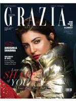 Grazia Magazine [India] (October 2018)