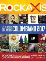 Rockaxis Magazine [Colombia] (January 2018)
