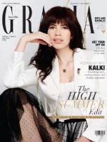 Grazia Magazine [India] (May 2018)