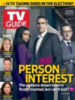 TV Guide Magazine [United States] (15 October 2014)