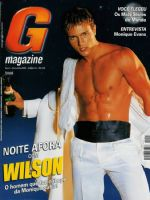 GQ Covers #500-549