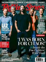 Rolling Stone Magazine [Australia] (December 2014)