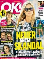 OK! Magazine [Germany] (12 June 2013)