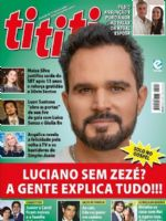 Tititi Magazine [Brazil] (20 October 2020)