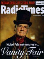 Radio Times Magazine [United Kingdom] (30 August 2018)