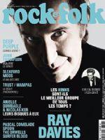 Rock & Folk Magazine [France] (May 2017)