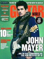 Guitar World Magazine [United States] (September 2018)