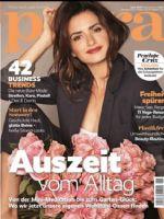 Petra Magazine [Germany] (June 2019)
