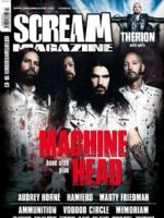 Scream Magazine [Norway] (February 2018)