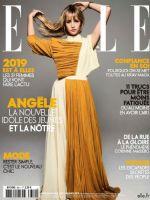 Elle Magazine [France] (4 January 2019)