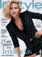 InStyle Magazine [Spain] (September 2018)