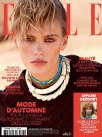 Elle Magazine [France] (9 November 2018)