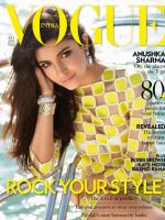 Vogue Magazine [India] (July 2013)