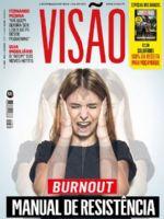Visão Magazine [Portugal] (28 March 2019)