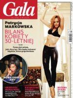 Gala Magazine [Poland] (6 December 2010)