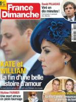 France-Dimanche Magazine [France] (26 May 2017)