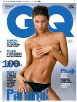 GQ Magazine [Italy] (December 2000)